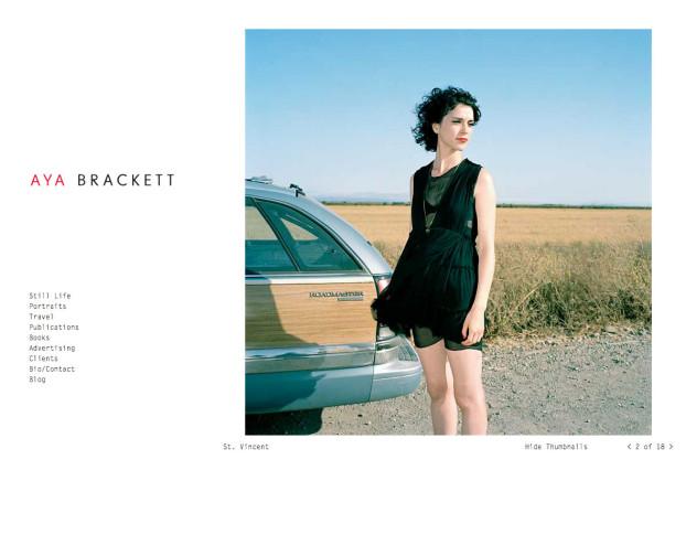 Aya Brackett Photography