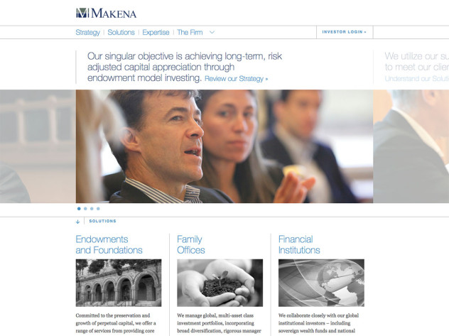 Makena Capital Management