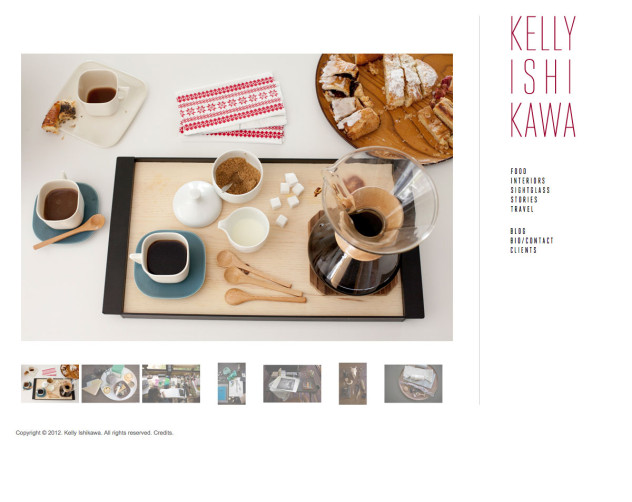 Kelly Ishikawa Photography
