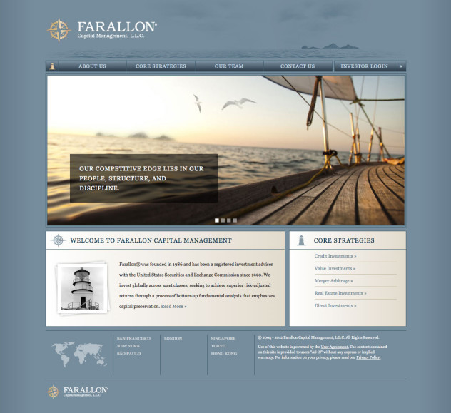 Farallon Capital Management